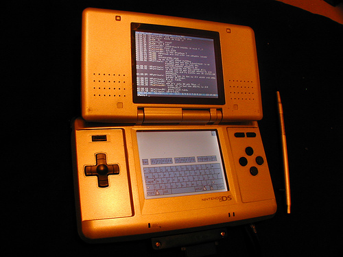 how to run 3ds files on desmume